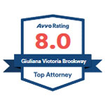 Giuliana Victoria Brockway, estate attorney in Santa Rosa, CA