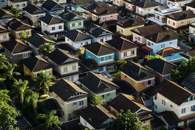 Probate Houses